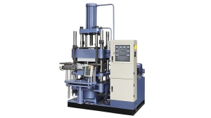 Rubber Transfer Molding Machine